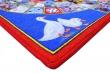 Detský hrací koberec husičky