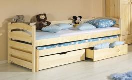 Detská posteľ Tonci vysúvací