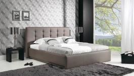 Čalúnená posteľ AVALON 160x200cm