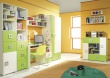 Detská izba Relax D - výber farieb
