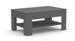 Konferenčný stolík REA 7 - graphite
