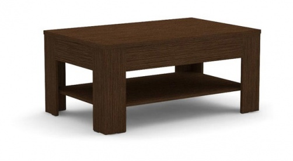 Konferenčný stolík REA 7 - wenge