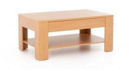 Konferenčný stolík REA 7 - buk