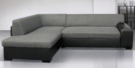 Rozkl. rohová sedačka MINOS M1100/S21 levá