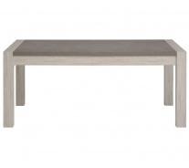 Jedálenský stôl Lordo II - dub sivý