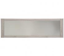 Zrkadlo Lordo - dub šedý