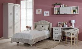 Detská izba Claudia - krémová