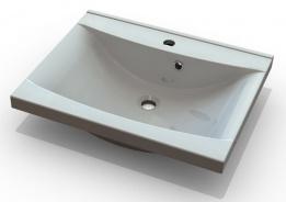 Umývadlo LUCIA 80