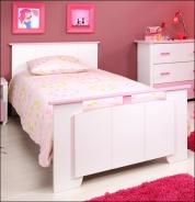 Detská posteľ Rose