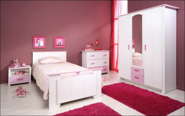 Dětský pokoj Rose II