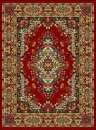 Koberec Teheran 107 Red