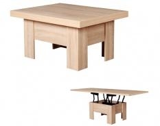 Jedálenský / konferenčný stôl ERIK výber farieb