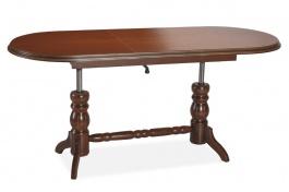 Jedálenský / konferenčný stôl DANIEL rozkladací