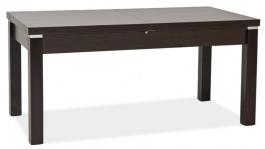 Jedálenský / konferenčný stôl KLEOPATRA wenge