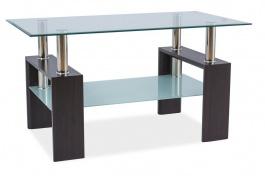 Konferenčný stolík LISA III - wenge