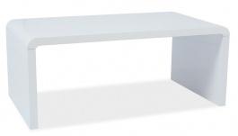 Konferenčný stolík MIO biely