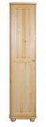 FS-112 šatníková skriňa 1-dverová