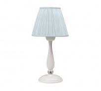 Stolná lampička Ballerina - biela/mint