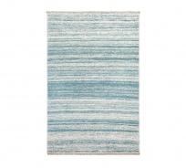 Kusový koberec 115x180cm Ballerina - mint/biela