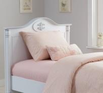 Set posteľnej bielizne Ballerina 160x220cm - lososová