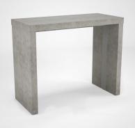 Jedálenský stôl Lilly - beton