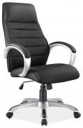 Kancelářské křeslo Q-046 - černá