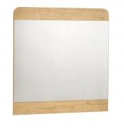 Zrkadlo ku komode Cody - dub svetlý