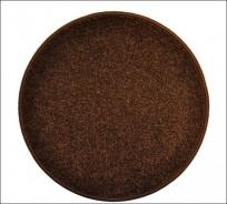 Eton hnedý koberec Gulatý