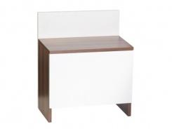 Nočný stolík Toby - výber odtieňov