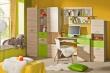 Detská izba Melisa vo variante jaseň/zelená