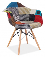 Jedálenská stolička DENIS A