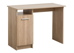 Písací stôl Steven - dub sonoma