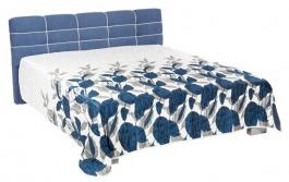 Čalúnená posteľ LENA deLuxe 160,180x200cm s úložným priestorom
