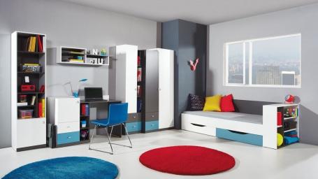 Detská izba Tom