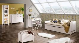Detská izba z masívu Mantis I - výber morenia