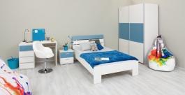 Detská izba REA II - výber odtieňov