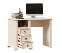 Písací stôl Annie - dub provence