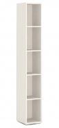 Úzky regál REA Store 30x200cm - navarra