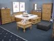 Sedliacky šuplík pod posteľ 198x60cm SUF 03 - výber morenia