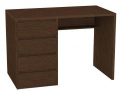 Písací stôl REA Play 2 - wenge