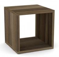 Multifunkčný stolík REA Block - orech rockpile