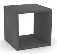 Multifunkčný stolík REA Block - graphite
