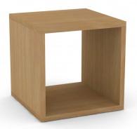 Multifunkčný stolík REA Block - buk