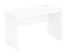 Kancelársky stôl REA Play 120 - biela