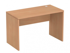 Kancelársky stôl REA Play 120 - buk