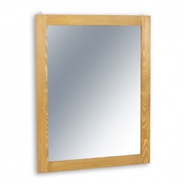 Rustikálne zrkadlo sedliacke COS 02 - výber morenia