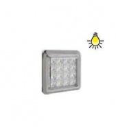 Osvetlenie do vitrín LED 1x16