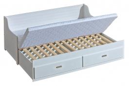 Penová rozkladací matrac 160cm (2x80cm) Ramlod