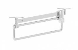 Šatníková tyč výsuvná OMEGA 03