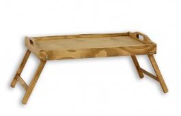 Servírovací stolík sedliacky COS 14 - výber morenia